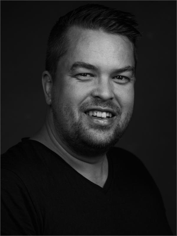 Oskar Blakstad